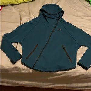 Nike sport wear jacket